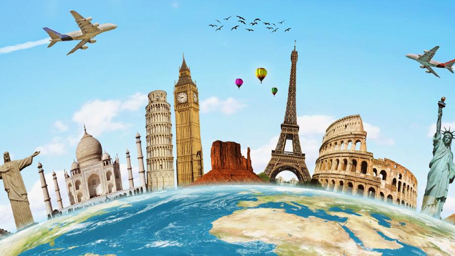 """Phân biệt """"journey"""" và """"travel"""""""