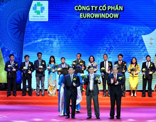 Eurowindow- xứng tầm thương hiệu cửa hàng đầu Việt Nam