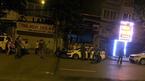 Nam thanh niên bị bắn gục trước quán karaoke