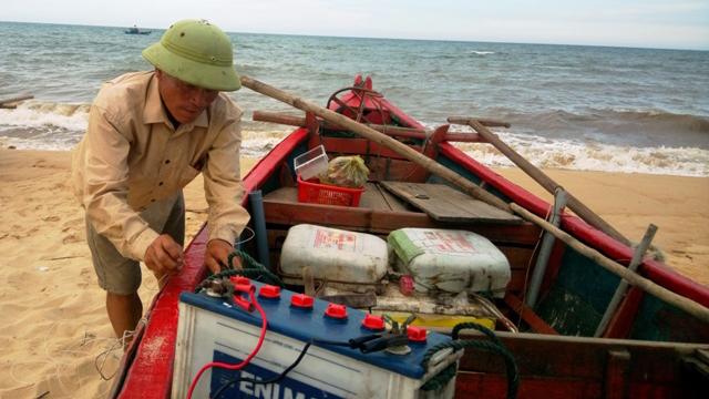 Chi trả bồi thường sự cố môi trường biển: Nhiều nơi đạt 100%