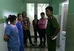 Phát hiện thi thể thai nhi trong thùng rác bệnh viện