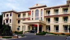Phòng Bí thư, Chủ tịch huyện ở Thanh Hoá bị trộm đột nhập