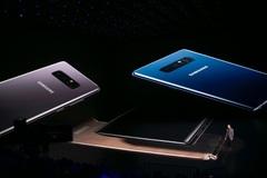 Bí mật ẩn sau sân khấu ra mắt Galaxy Note8 đầy sáng tạo