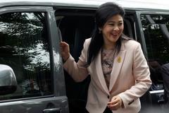 Rộ tin đồn cựu Thủ tướng Yingluck đang ở Dubai