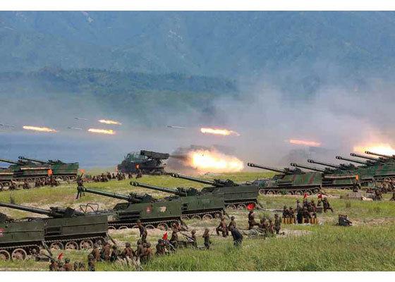 Kim Jong Un, Triều Tiên, đặc nhiệm