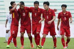Ngạc nhiên chưa: U22 Việt Nam áp đảo đội hình tiêu biểu SEA Games 29