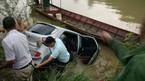 Người lái xe rơi xuống hồ thủy điện Sơn La tử nạn là Bí thư xã