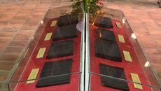 Trưng bày di sản tư liệu triều Nguyễn tại Văn Miếu