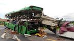 5.422 người chết vì tai nạn giao thông trong 8 tháng đầu năm