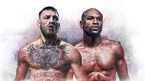 Trực tiếp Mayweather vs McGregor: Trận đấu tỷ đô