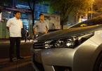 Ông Đoàn Ngọc Hải 'xử' 22 ô tô chiếm vỉa hè lúc nửa đêm