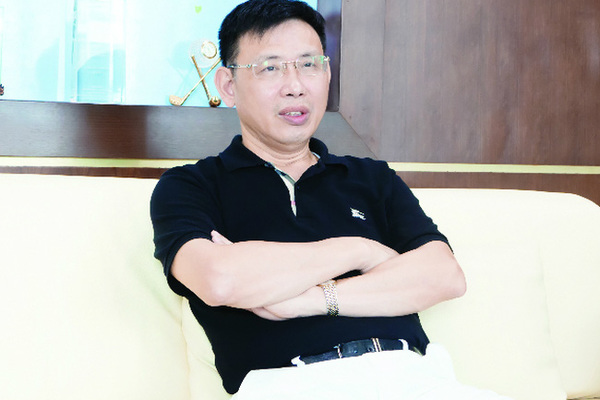 Sếp FPT: 'Chúng ta học gì từ kỳ tích Hàn Quốc?'