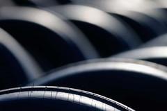 Lốp xe có thể tự phục hồi nhờ loại cao su mới