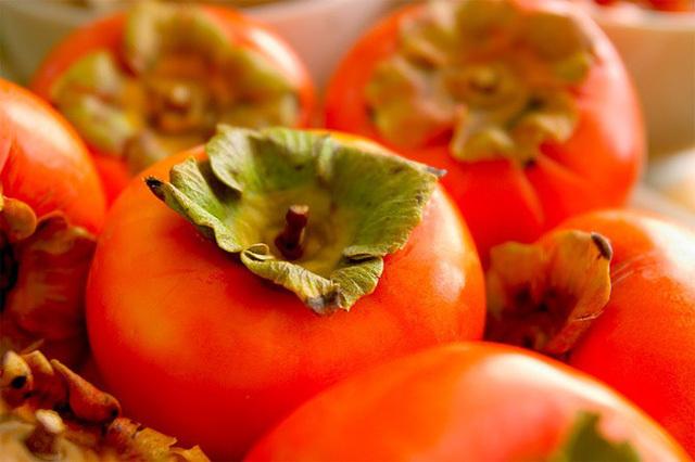 Những loại trái cây mùa thu chống ung thư