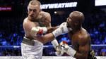 """Mayweather hạ knock-out """"Gã điên"""" McGregor"""