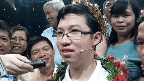 Phan Dang Nhat Minh