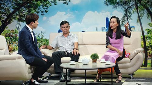 Gương 2 chiều: Hồng Tâm bị lạm dụng tình dục ở tuổi thiếu niên