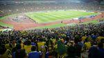 """Malaysia """"tung chiêu"""" độc trước chung kết bóng đá với Thái Lan"""