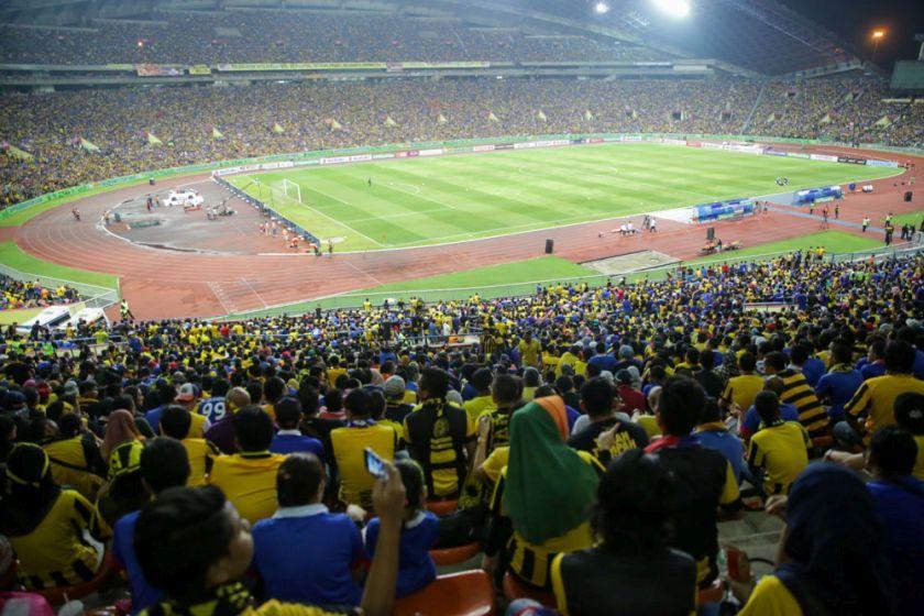 Malaysia 'tung chiêu' độc trước chung kết bóng đá với Thái Lan