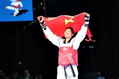 SEA Games 27/8: Việt Nam bị Thái Lan chiếm vị trí số 2