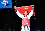 SEA Games 27/8: Taekwondo, Judo liên tiếp giật Vàng