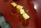 Điều tra nhóm người nghi mang 20kg vàng qua đường hàng không