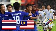 U22 Thái Lan sợ mất vàng SEA Games vì... trọng tài