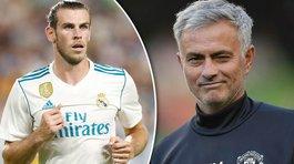 MU tậu Bale giá sộp 92 triệu bảng, Mourinho trách fan