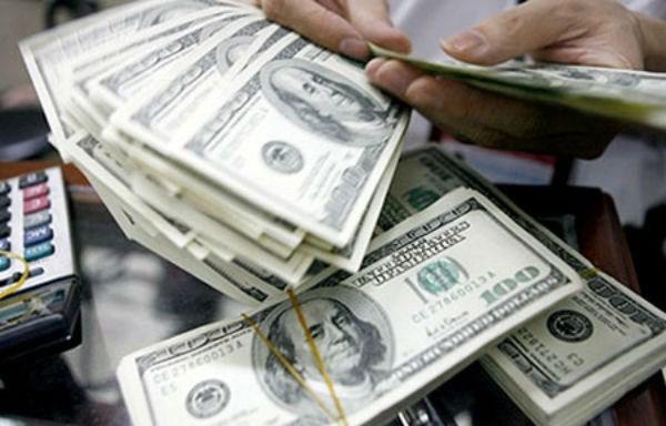 Tỷ giá ngoại tệ ngày 28/8: USD giảm, Euro tăng