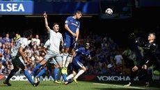 Morata chói sáng, Chelsea phô diễn sức mạnh trước Everton