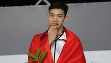 Bảng tổng sắp huy chương SEA Games 29 ngày 28/8