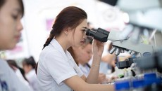 Tranh luận về cộng điểm ưu tiên vào các trường y dược