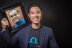 Chân dung người Việt trẻ nhất được vinh danh tại Thung lũng Silicon