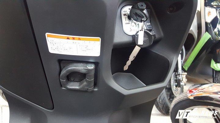 Cận cảnh mẫu xe 'kỳ quặc' của Honda, nhỏ gọn nhưng đắt ngang SH