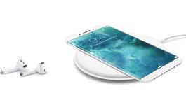 Sạc không dây trên iPhone 8 sẽ không nhanh như mong đợi