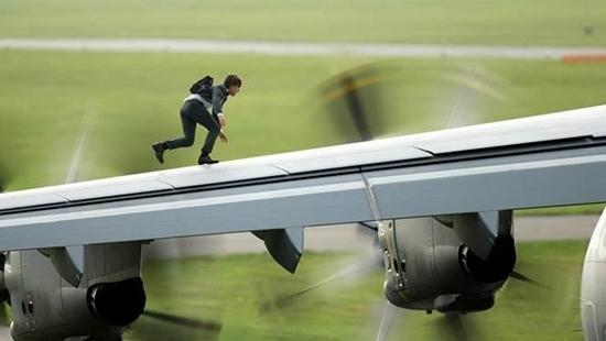 Tom Cruise, American Made, Lách luật kiểu Mỹ, Phim Mỹ, phim chiếu rạp