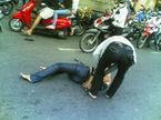 Xuất hiện những nhóm cướp cực kỳ nguy hiểm ven Sài Gòn