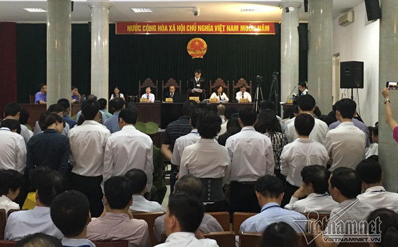 Hà Văn Thắm, Oceanbank, PVN, đại án Oceanbank