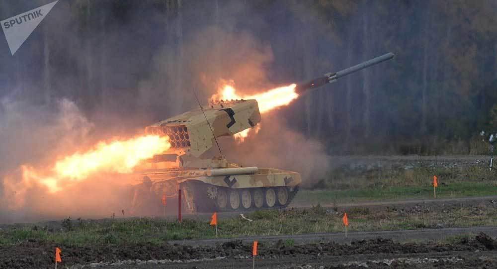 Hé lộ cách đặt tên vũ khí của NATO và Nga