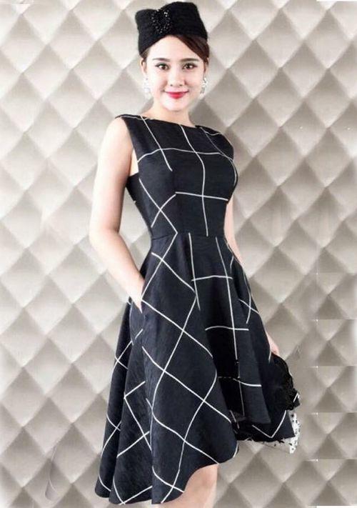 Thời trang nữ cao cấp – váy đầm nữ