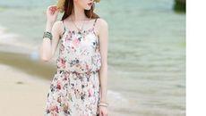 Đi biển nên mặc gì để hợp thời trang?