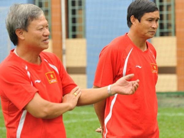 Ông Hải 'lơ': 'Ông Chung hiền nên mới nhận lời VFF...'