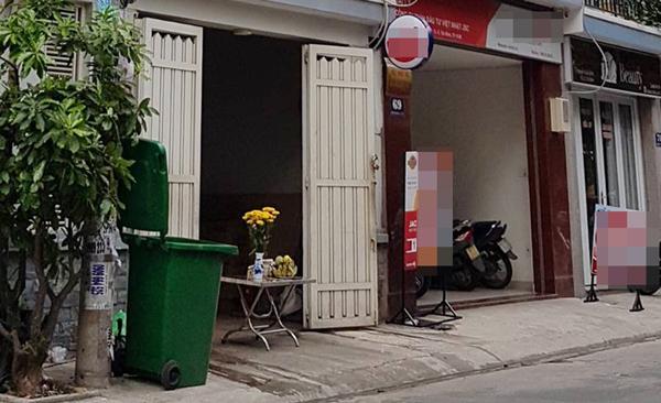 Phát hiện thi thể trẻ sơ sinh trong thùng rác ở Sài Gòn