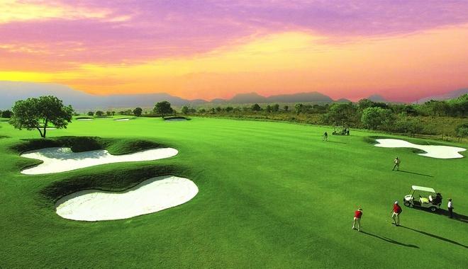 Không lấy đất rừng phòng hộ làm sân golf Vân Đồn