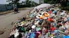 Hà Nội: Chung cư ngập rác, giòi bọ lúc nhúc
