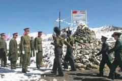 Trung Quốc, Ấn Độ rút quân khỏi khu vực tranh chấp
