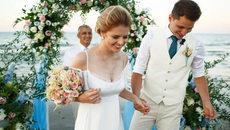 """Những địa điểm tổ chức đám cưới """"chất nhất quả đất"""""""