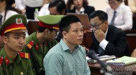 Đại án Oceanbank: Luật sư nghi hồ sơ vụ án bị đánh tráo