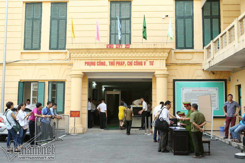 Hà Văn Thắm, Oceanbank, PVN, đại án Oceanbank, Hứa Thị Phấn, Ngân hàng Xây dựng