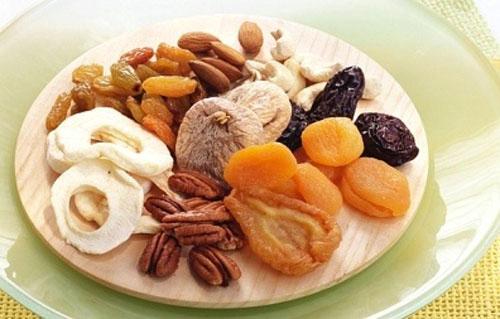 10 loại thực phẩm người bệnh tiểu đường nên tránh